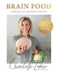 Brain Food | Charlotte Labee |