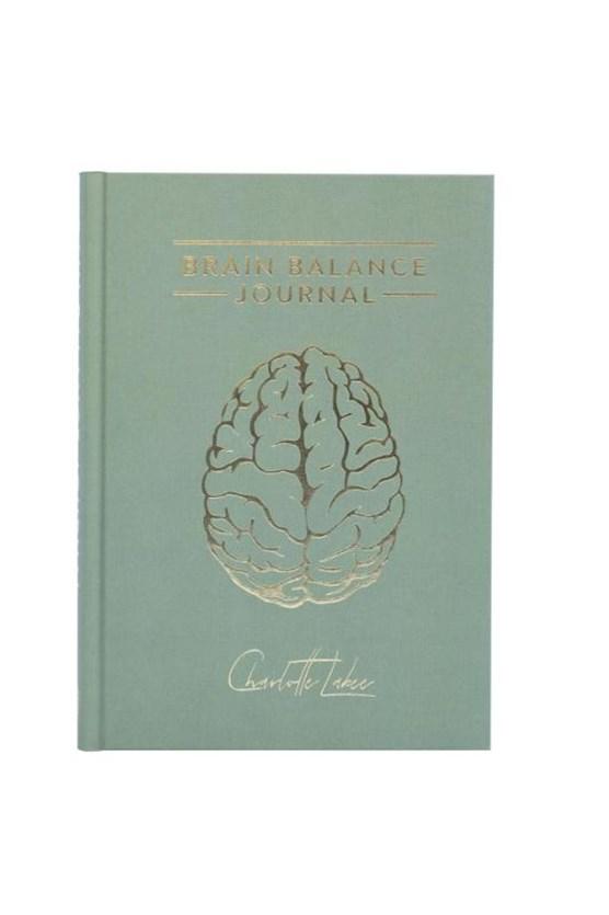 Brain Balance journal