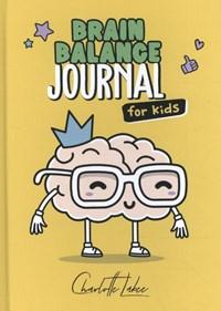 Brain Balance journal for kids | C Labee |