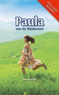 Paula | Eva Lecomte |