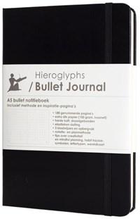 Hieroglyphs Bullet Journal   auteur onbekend  