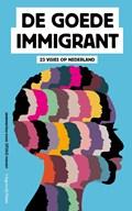 De goede immigrant | Dipsaus |
