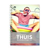 Reisdagboek Thuis   Anika Redhed  