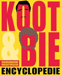Koot & Bie Encyclopedie   Richard Groothuizen  