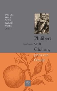 Philibert van Châlon, prins van Oranje | Louis Sandret |