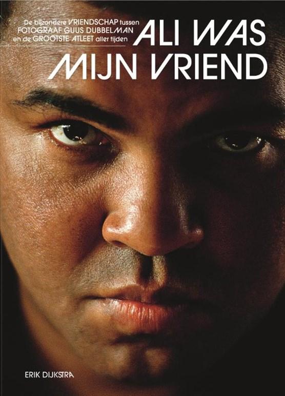 Ali was mijn vriend