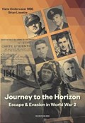 Journey to the Horizon   Hans Onderwater ; Brian Lissette  