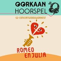 Oorkaan Hoorspel Romeo en Julia | Sanne Schuhmacher ; Oorkaan ; Concertgebouworkest |