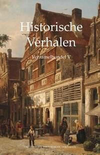 Verzamelbundel V   R. Van der Vlugt  
