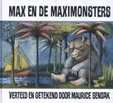 Max en de maximonsters | Maurice Sendak | 9789083120836