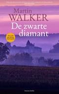 De zwarte diamant   Martin Walker  