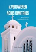 De verdwenen Agios Dimitrios   Martin Hessing  