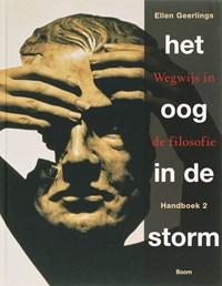 Het oog in de storm Handboek 2 | E. Geerlings ; H. Dijkhuis |