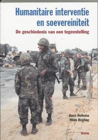 Humanitaire interventie en soevereiniteit | D. Hellema ; H. Reiding |