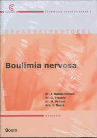 Behandelprotocol boulimia nervosa | auteur onbekend |