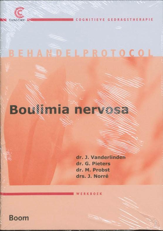 Behandelprotocol boulimia nervosa