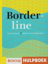 Borderline | Jaap Spaans ; E. van Meekeren |