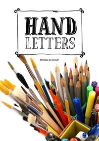 Handletteren | Miriam de Bondt |
