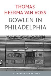Bowlen in Philadelphia (set)   Thomas Heerma van Voss  