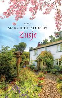 Zusje | Margriet Kousen |