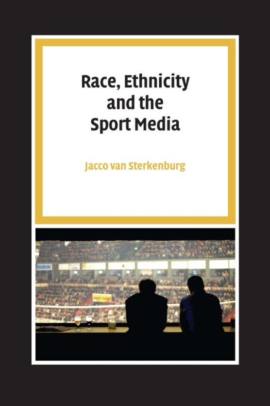Race, Ethnicity and the Sport Media