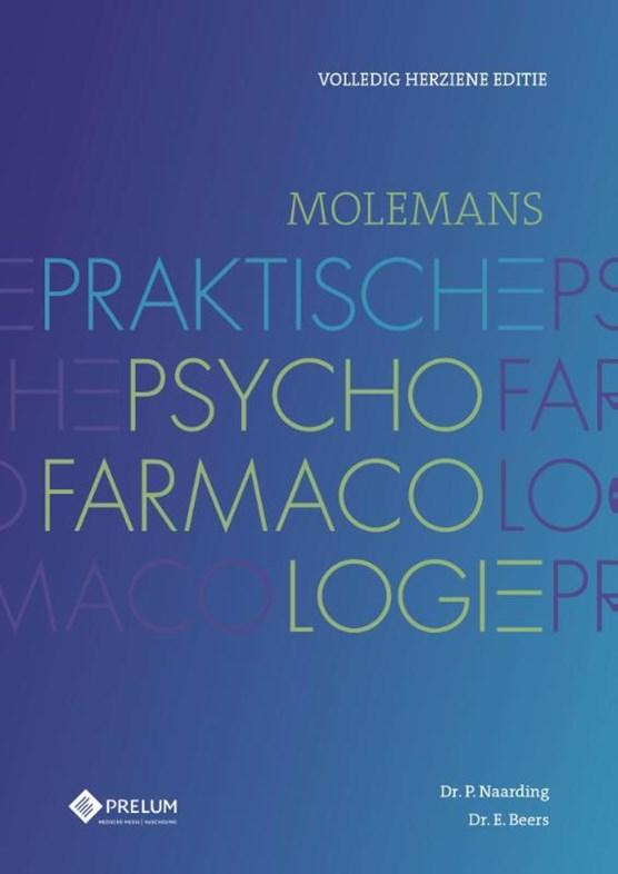 Molemans praktische psychofarmacologie