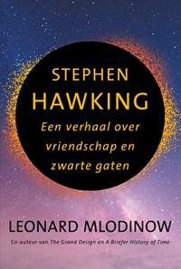 Stephen Hawking   Leonard Mlodinow  
