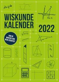 Wiskundekalender 2022   (red.)  