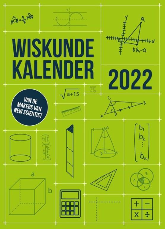 Wiskundekalender 2022