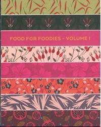 Food for Foodies 1 | Daphne Aalders |