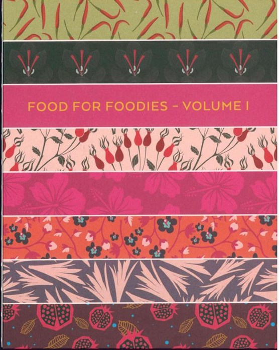 Food for Foodies 1