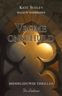 Vrome onschuld   Kate Sedley  