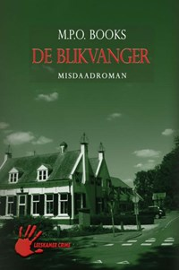 District heuvelrug 04. blikvanger | M.P.O. Books |