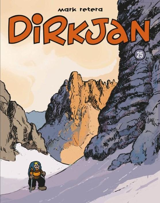 Dirkjan 25. deel 25