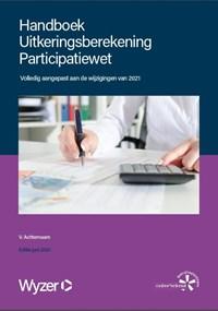 Handboek Uitkeringsberekening Participatiewet | J. Liemburg |