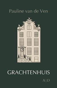 Grachtenhuis | Pauline Van de Ven |