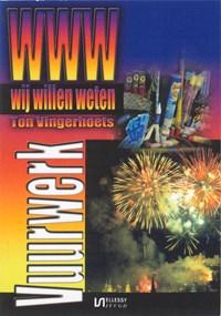 Vuurwerk   T. Vingerhoets  