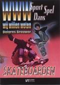 Skateboarden   Dolores Brouwer  