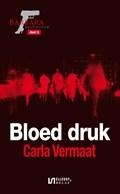 Bloed druk   Carla Vermaat  