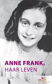Anne Frank, haar leven | Marian Hoefnagel |