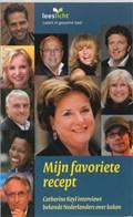 Mijn favoriete recept | Catherine Keyl ; Uitgeverij Eenvoudig Communiceren |