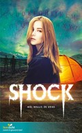 Shock | Mel Wallis de Vries |