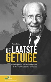De laatste getuige   Frank Krake  