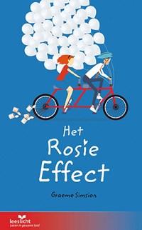 Het Rosie Effect | Graemi Simsion |