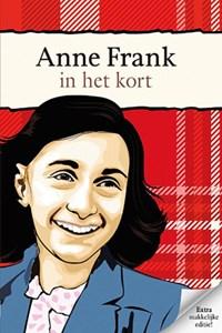 Anne Frank in het kort | Marian Hoefnagel |