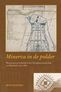 Minerva in de polder   S. Zeischka  