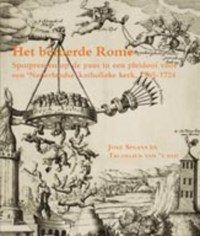 Het Beroerde Rome   Joke Spaans ; Trudelien van ´t Hof ; Dunja Hak  