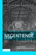 De negentiende eeuw 33(2009)3 Themanummer Nationaal Historisch Museum | Eveline Koolhaas-Grosfeld ; Lieske Tibbe |
