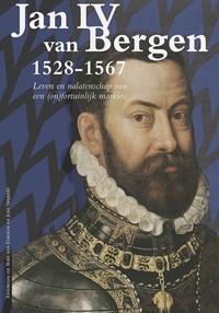 Jan IV van Bergen 1528-1567   Bart van Eekelen ; Joey Spijkers  