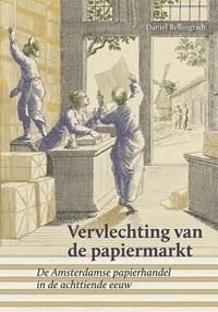 Vervlechting van de papiermarkt | Daniel Bellingradt |